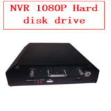8-way 4G Vehicle-mounted NVR
